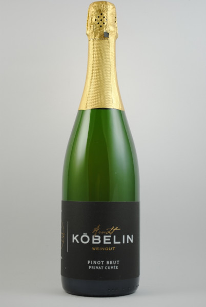 Pinot Brut, Köbelin